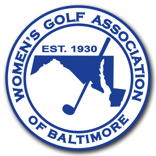 Women's Golf Association Of Baltimore